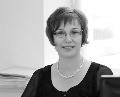 Elke Rudrof
