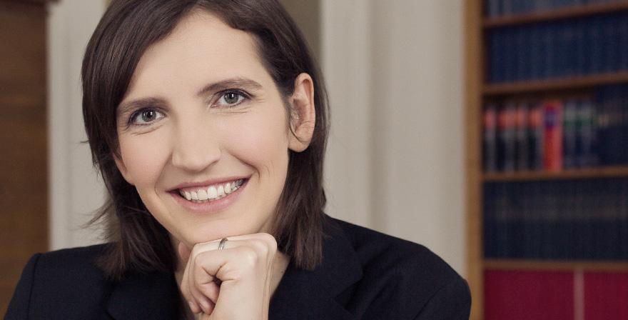 Anja Gerono